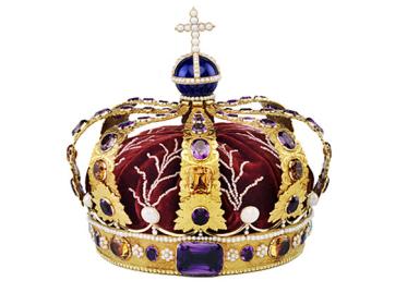 coroa-de-rainha
